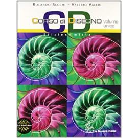CD corso di disegno. Volume unico