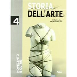 Storia dell'arte 4