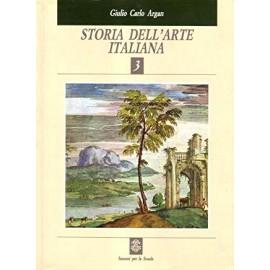 Storia dell'arte italiana 3