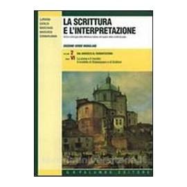 La scrittura e l'interpretazione 3 Edizione verde modulare