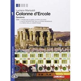 Colonne d'Ercole 1. Geostoria