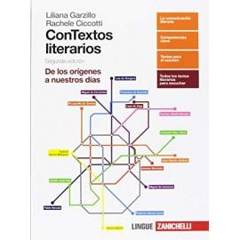 Contextos literarios. Volume unico
