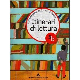 Itinerari di lettura 3