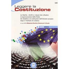 Leggere la costituzione