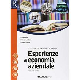 Esperienze di economia aziendale. Volume unico biennio
