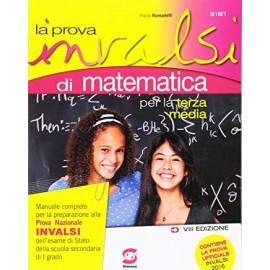La prova invalsi di matematica per la terza media