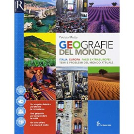 Geografie del mondo