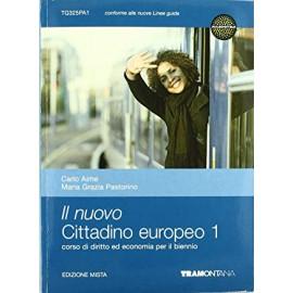 Il nuovo cittadino europeo 1