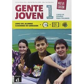 Gente Joven 1. Nueva edicion