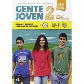 Gente Joven 2. Nueva edicion