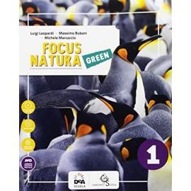 Focus natura green 1. Edizione curriculare