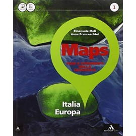 Maps 1 con eBook