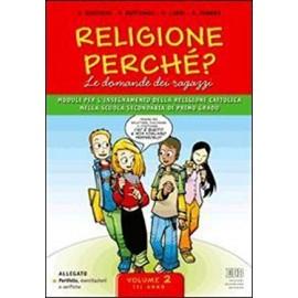 Religione perché? 2