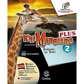 Kilimangiaro plus 2