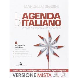 L'agenda d'italiano
