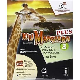 Kilimangiaro plus 3