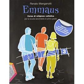 Emmaus 3. Nuovi traguardi e obiettivi di apprendimento