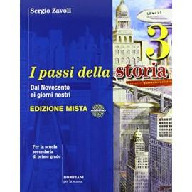I passi della storia 3