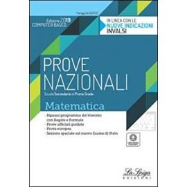 Matematica. Prove nazionali INVALSI