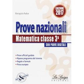 Matematica. Prove Nazionali