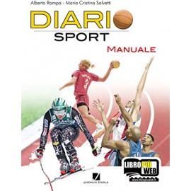 Diariosport. Manuale + Agenda