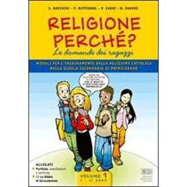 Religione perché? 1