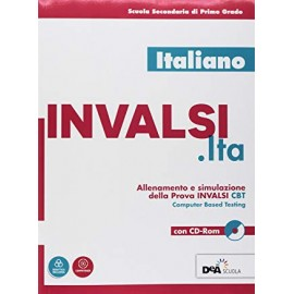 Invalsi.ita con CD-rom