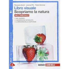 Libro visuale. Scopriamo la natura 2