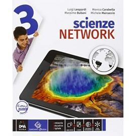 Scienze network 3