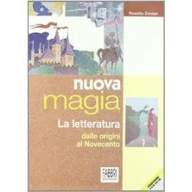 Nuova Magia letteratura