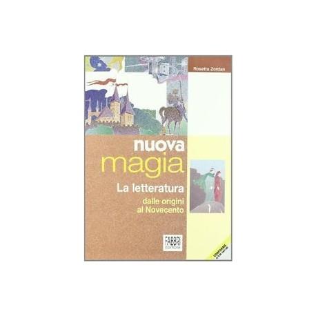 9788845132223 Nuova Magia letteratura