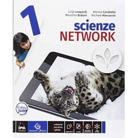 Scienze network 1