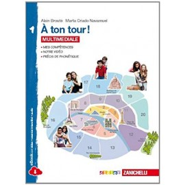 A ton tour! 1. MULTIMEDIALE
