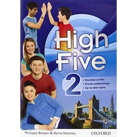 High five 2. Edizione premium