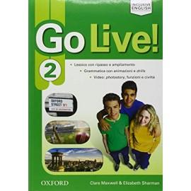 Go live! 2