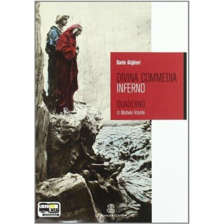 9788800208246 Inferno. Divina Commedia