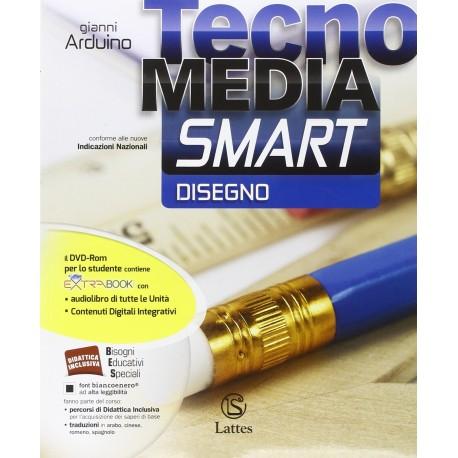 9788880429180 Tecnomedia smart