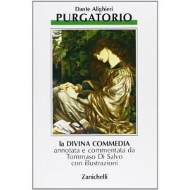 Divina Commedia Pugatorio (Di Salvo)