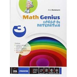 Math Genius 3