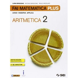 Fai matematica plus 2