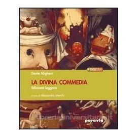 Divina Commedia Ed. leggera