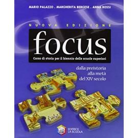 Clio focus nuova edizione per il biennio