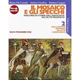 Il mosaico e gli specchi 2. Nuovi programmi