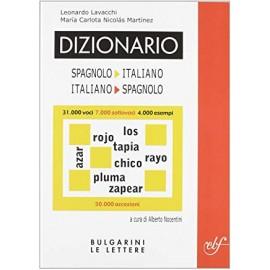Dizionario Spagnolo - Italiano - Spagnolo