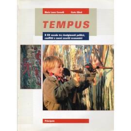 Tempus 3 con quaderno