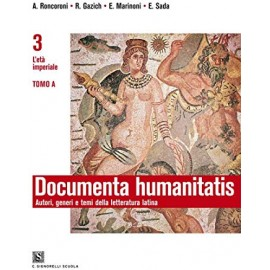 Documenta humanitatis 3A+3B