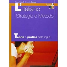 L'italiano. Teoria e pratica della lingua