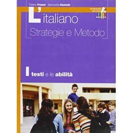 L'italiano. I testi e le abilità