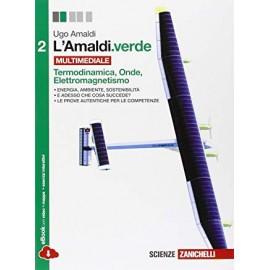 L'amaldi.verde 2 multimediale