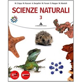 Scienze naturali 3